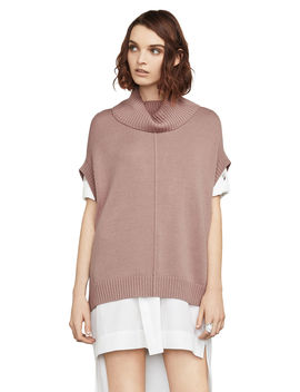 Corina Turtleneck Sweater by Bcbgmaxazria
