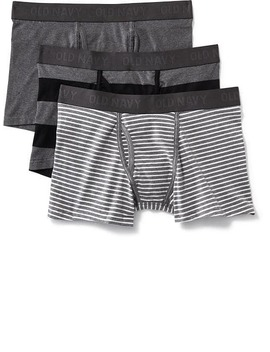 Boxer Brief 3 Pack by Old Navy