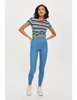 Moto Joni Skinny Fit Jeans by Topshop