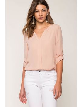 Sunny Essential Blouse by A'gaci
