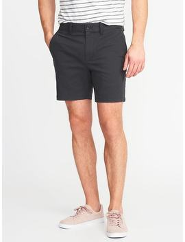 "Slim Ultimate Built In Flex Shorts For Men (6"") by Old Navy"
