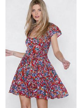 I Lilac That Mini Dress by Nasty Gal