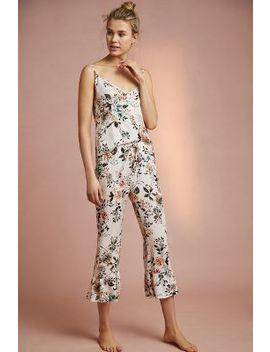 Dusk Floral Sleep Pants by Lacausa