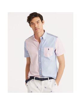 Classic Fit Cotton Fun Shirt by Ralph Lauren