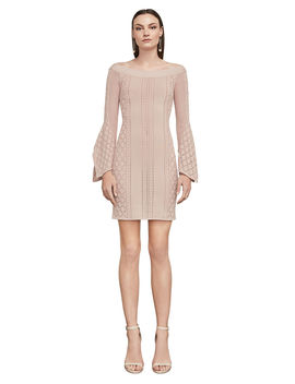 Wren Off The Shoulder Sweater Dress by Bcbgmaxazria