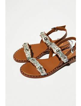 Precious Sandal by Free People