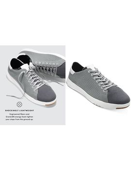 Men's Grand Pro Tennis Stitch Lite Sneakers by Cole Haan