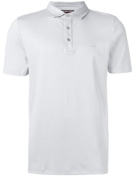Classic Polo Shirt by Michael Kors Collection Tom Ford Michael Kors Collection Tom Ford Michael Kors Collection Tom Ford Michael Kors Collection