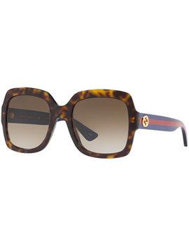 Sunglasses, Gg0036 S by Gucci