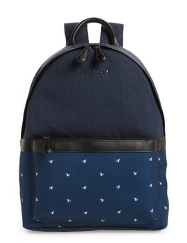 Mangoo Backpack by Ted Baker London