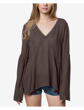 Juniors' Bell Sleeve Tunic by O'neill