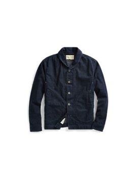 Limited Edition Denim Jacket by Ralph Lauren