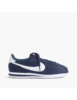 Nike® Cortez Sneakers In Nylon by J.Crew