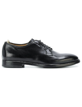Sandie Lace Up Shoes by Officine Creative