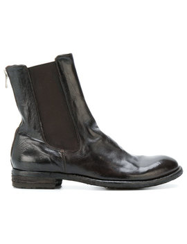Lexikon Boots by Officine Creative