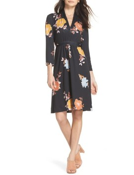 Shikoku Floral Dress by French Connection