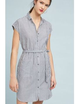 Topsail Shirtdress by Velvet By Graham & Spencer