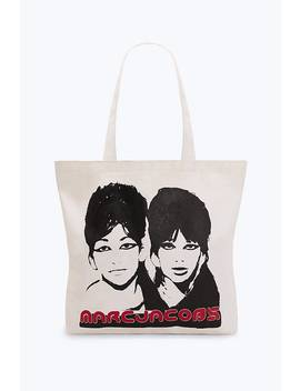 Sista Sista Tote by Marc Jacobs