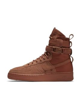 Nike Sf Air Force 1 Herrenstiefel. Nike.Com De by Nike