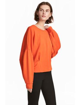 Scuba Shirt by H&M
