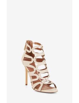 Vicenza Leather Sandals by Bcbgmaxazria