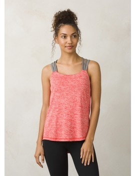 Waterfall Tank by Prana