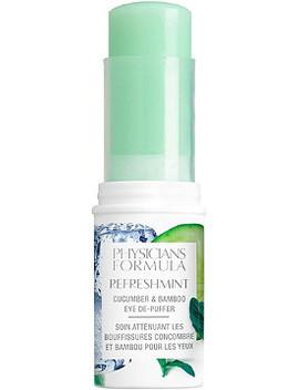 Refresh Mint Cucumber &Amp; Bamboo Eye De Puffer by Physicians Formula