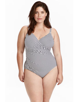 H&Amp;M+ Shaping Swimsuit by H&M