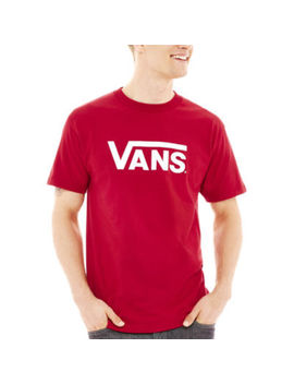 Vans® Classic Drop Tee by Vans