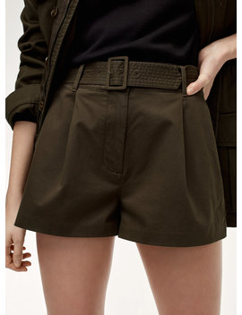 Belted Short by Talula