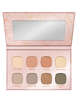 Desert Nudes Eye Palette 8 Shades Of Wearable Ready Eyeshadow by Bare Minerals