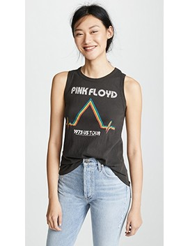 Pink Floyd Tour Tee by Chaser
