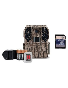 Stealth Cam Zx36 Ng 10 Mp No Glo Infrared Trail Scouting Camera Kit + (2) Sd Cards by Stealth Cam