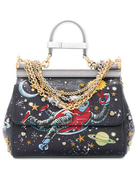 Small Sicily Bag by Dolce & Gabbana