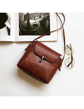 Fashion 2018 Small Black Bag Women Messenger Bags Female Handbag Shoulder Bag Flap Ladies Crossbody Bag Mini Bolsa Feminina by Sopamey & Store
