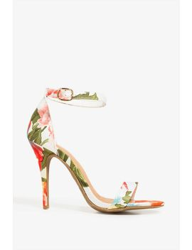 Abstract Concept Heel by A'gaci