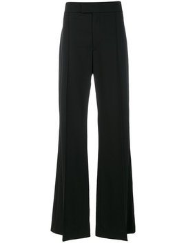 Wide Leg Trousers by Isabel Marant