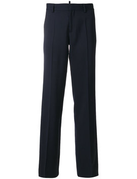 Tailored Trousers by Dsquared2