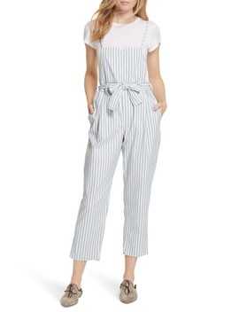 Isabelle Pegged Jumpsuit by Free People