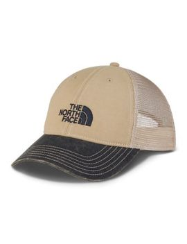 Broken In Trucker by The North Face