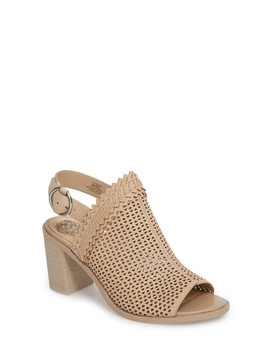 Tricinda Block Heel Sandal by Vince Camuto