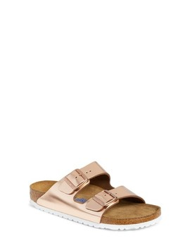 Ainsley Studded Slide Sandal by Naot