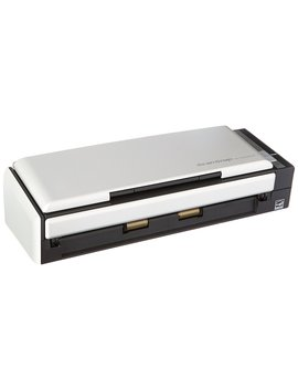 Fujitsu Scan Snap S1300i Instant Pdf Multi Sheet Fed Scanner Trade Compliant Pa03643 B205 by Fujitsu