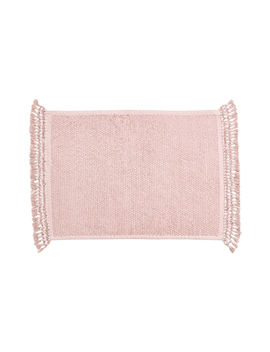 Textured Weave Bath Mat by H&M