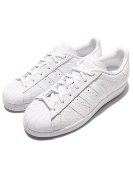 Nib Adidas Originals Superstar W Women's Shoes White S76148 Size 8.5 by Adidas