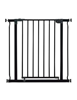 Dreambaby Liberty Auto Close Security Gate W/ Smart Stay Open Feature (29.5   33 Inches, Black) by Dreambaby