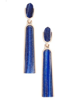 Carson Drop Earrings by Kendra Scott