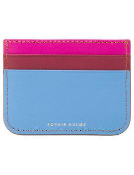 Rosebery Cardholder by Sophie Hulme