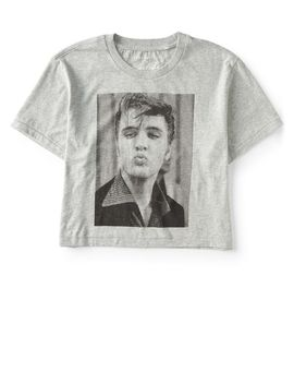 Girls' Elvis Presley Graphic Tee by Aeropostale