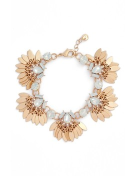 Tassel Leaf Bracelet by Halogen®